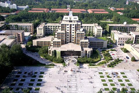 西安交通大学的图片