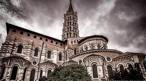 圣塞尔南大教堂
