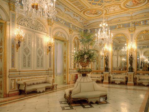 马尔克斯宫旅游景点图片