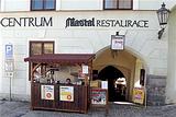 Mastal Restaurace