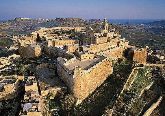 Citadel城堡旅游图片