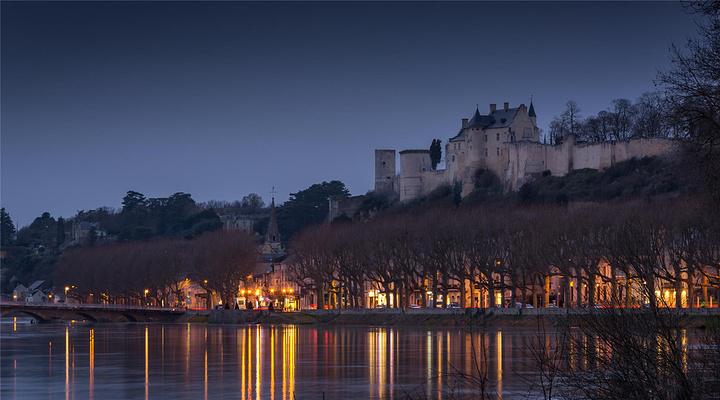 希依城堡旅游图片