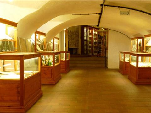 弗兰肯啤酒博物馆旅游景点图片