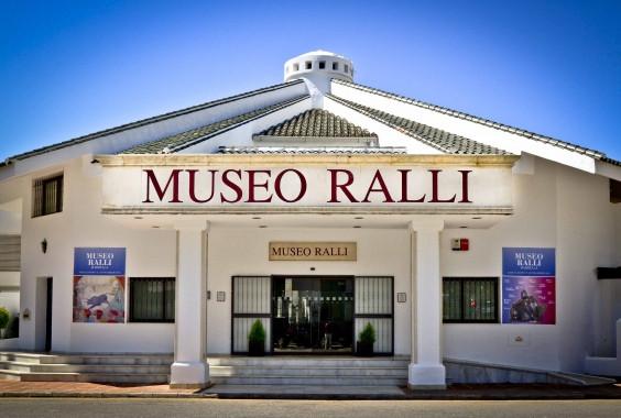 ralli museums博物馆