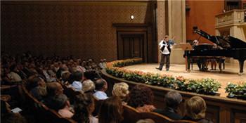 布拉格之春国际音乐节