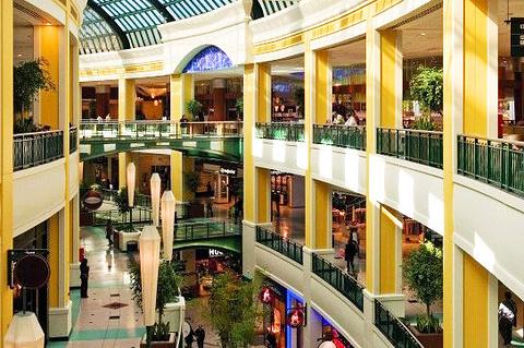 科伦坡购物中心