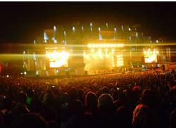 摇滚音乐节Rock in Rio