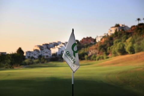 高尔夫俱乐部