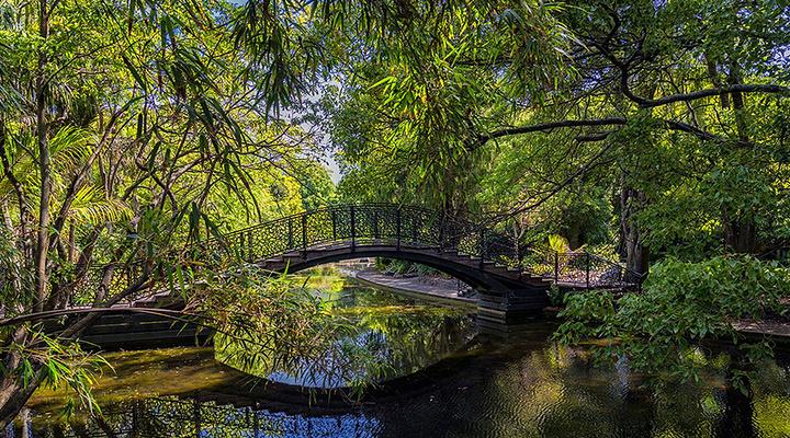 女王公园旅游图片