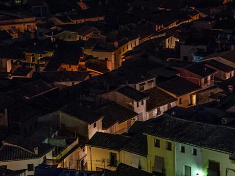 克萨蒂瓦镇旅游景点图片