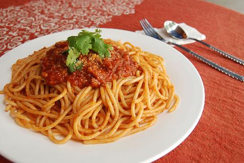 意大利面(Pasta)
