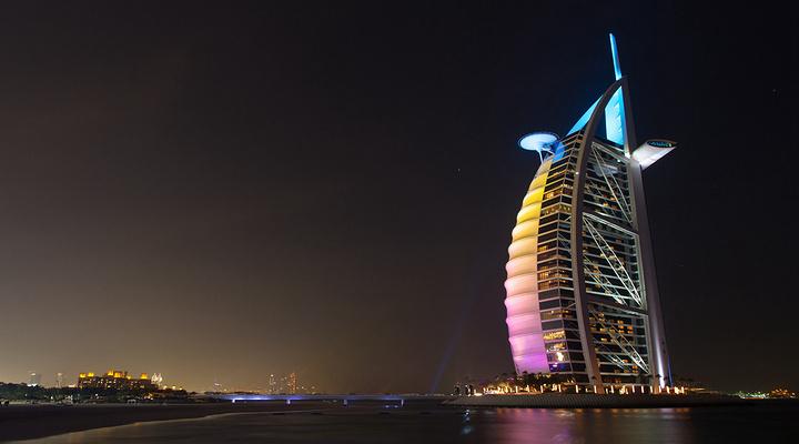 帆船酒店旅游图片