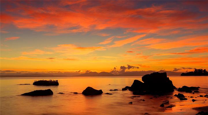 大牡蛎湾旅游图片