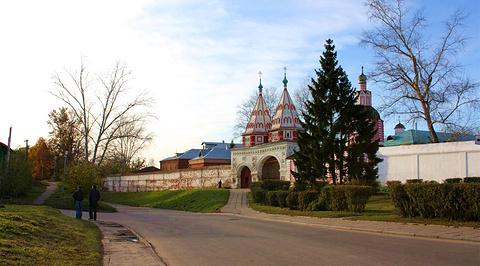 圣袍修道院