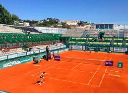 葡萄牙网球公开赛