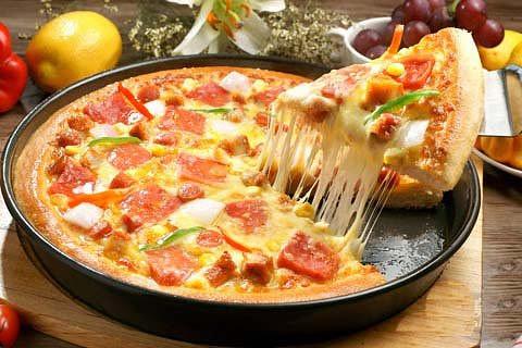 比萨(Pizza)