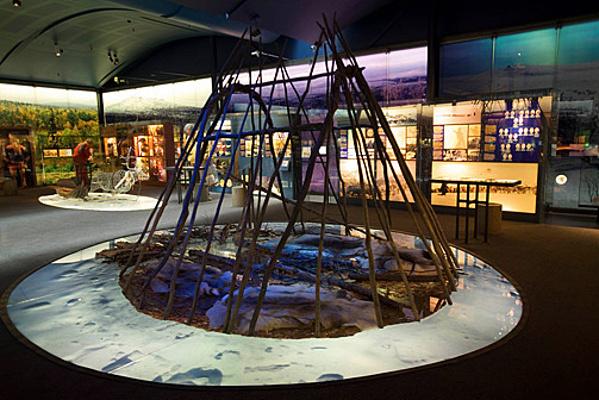 萨米博物馆 旅游图片