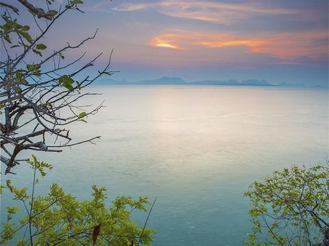 Lam Ru国家公园旅游景点图片