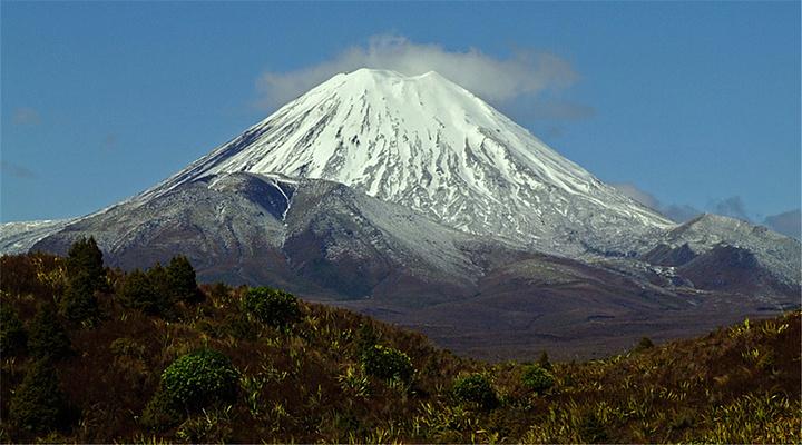 瑙鲁赫伊山旅游图片