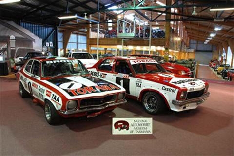 National Automobile Museum of Tasmania的图片
