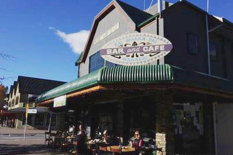 Kai Whakapai Cafe and Bar