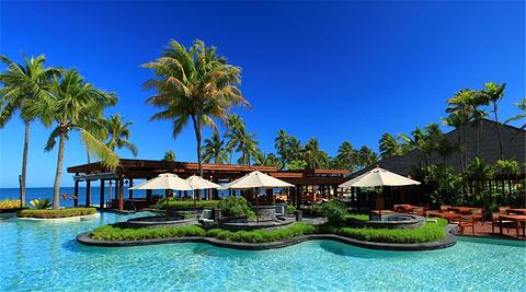 丹娜努岛度假村