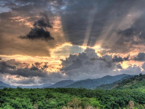 Lam Ru国家公园