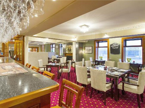 Larceny Restaurant旅游景点图片