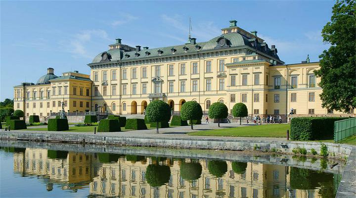 皇后岛宫旅游图片