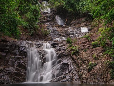 Khlong Thap Liang旅游景点图片