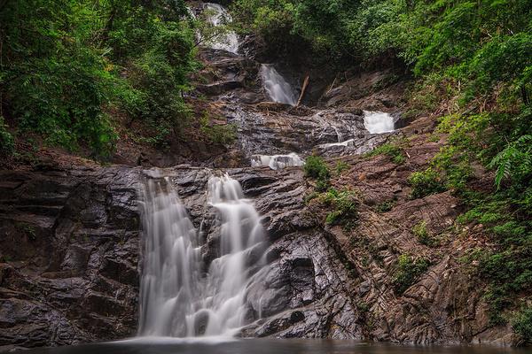 Khlong Thap Liang旅游图片
