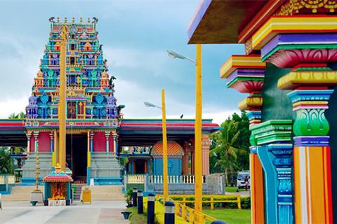 萨布拉马尼亚湿婆庙