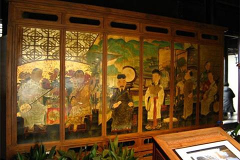 苏州评弹博物馆