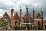Heiligen-Geist医院