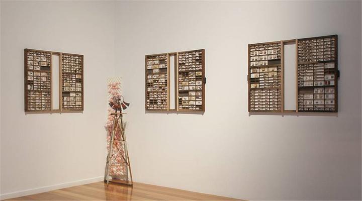 德文港艺术廊旅游图片