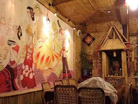 多哥水傣味餐厅旅游景点图片