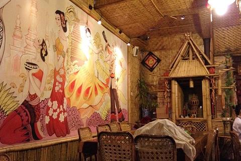 多哥水傣味餐厅的图片