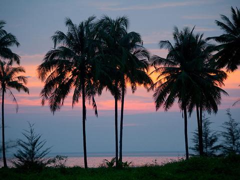 Pak Weep Beach旅游景点图片