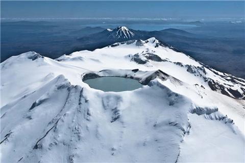 鲁阿佩胡火山
