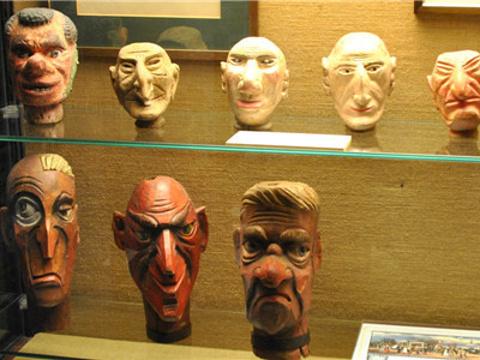 木偶剧院博物馆旅游景点图片