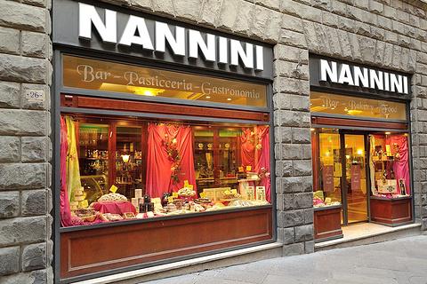 Pasticceria Nanini
