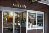 Sassy's café