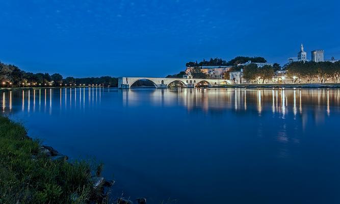 圣贝内泽桥旅游图片