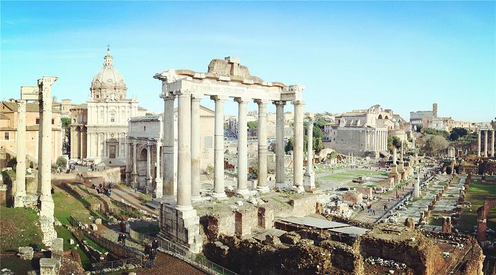 罗马天主教堂旅游图片