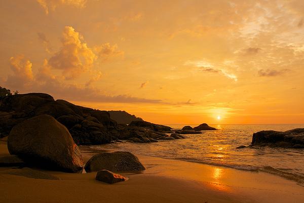 Pak Weep Beach旅游图片