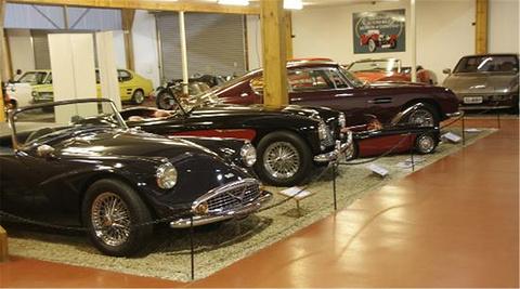 塔斯马尼亚全国汽车博物馆