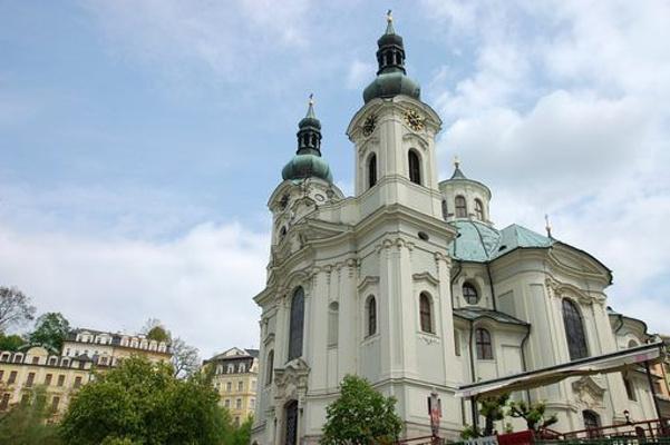 圣玛利教堂旅游图片