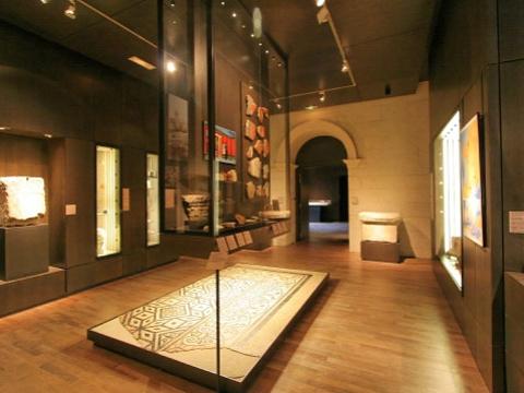 昂热美术馆旅游景点图片