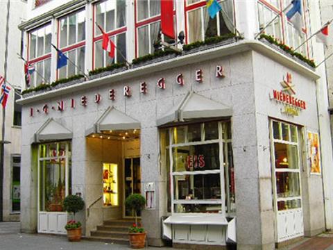 尼德雷格咖啡馆旅游景点图片