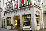 尼德雷格咖啡馆